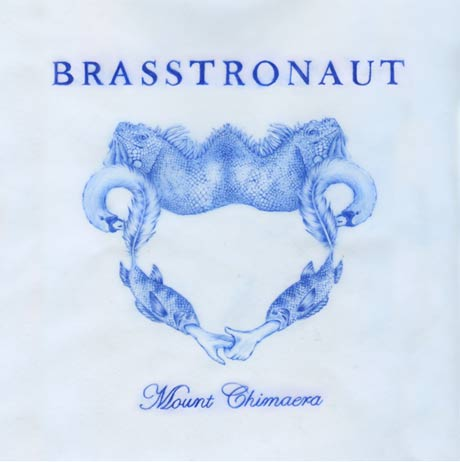 Exclusive: Vancouver's Brasstronaut Gear Up for <i>Mount Chimaera</i>