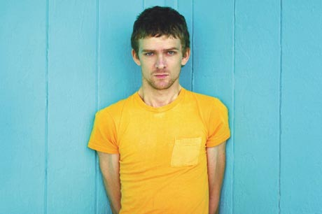 Brendan Benson's Big Break Bid