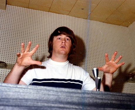 Brian Wilson Biopic in the Works