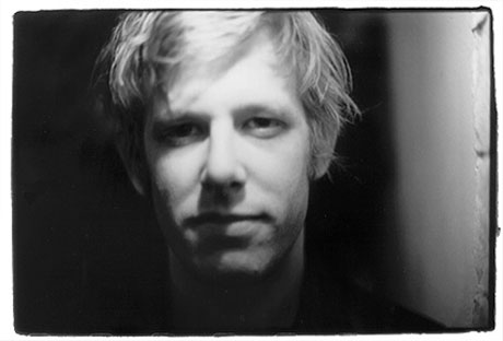 Spoon's Britt Daniel Working With Jon Brion