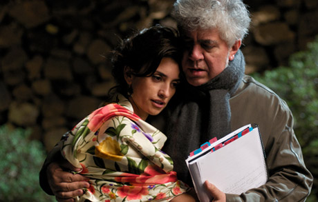 Broken Embraces Pedro Almodóvar