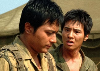 Tae Guk Gi (The Brotherhood of War) Kang Je-gyu