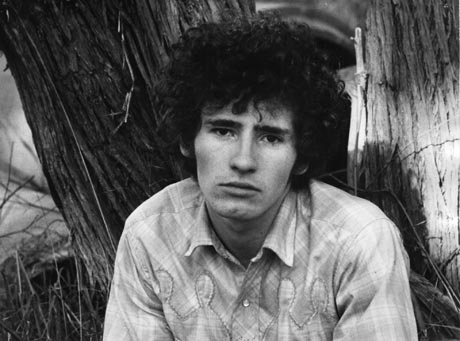 Tim Buckley Once I Was