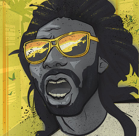 Buju Banton Rasta Got Soul