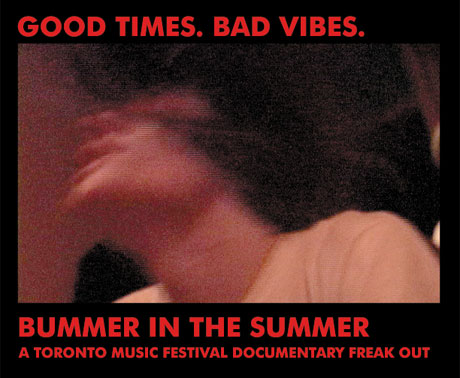 <i>Bummer in the Summer</i> Documentary Celebrates Toronto's Experimental Music Scene