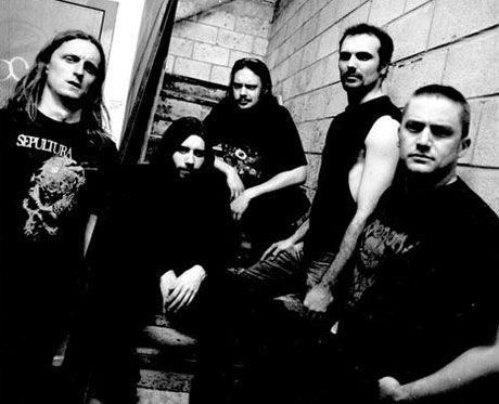 Burn To Black Call It Quits, Play Final Show This Saturday