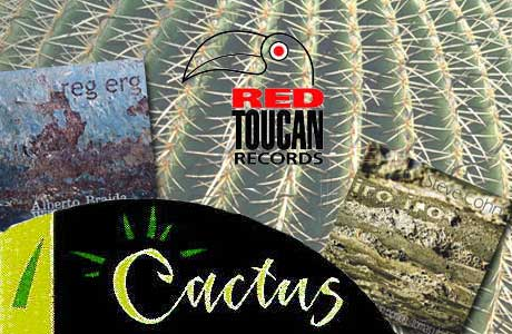 Red Toucan/Cactus Records