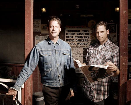 Calexico / Woodpigeon Mod Club, Toronto ON July 6