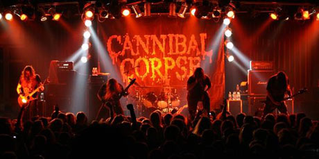 Cannibal Corpse Centuries of Torment: The First 20 Years