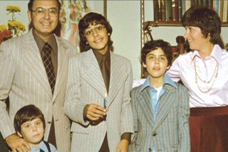 Capturing the Friedmans Andrew Jarecki