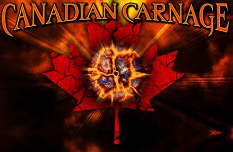 Slayer and Megadeth Join Forces for Canadian Carnage East