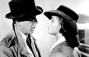 Casablanca Michael Curtiz