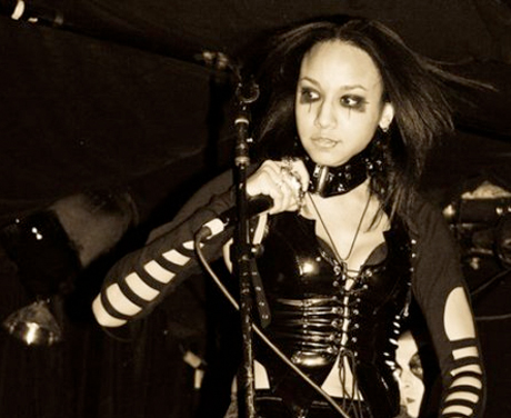 Death Metal Singer Allegedly Confesses to Being New York's Cat Woman Burglar