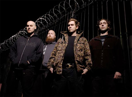 Cattle Decapitation Announce Massive Tour, Canadian Dates