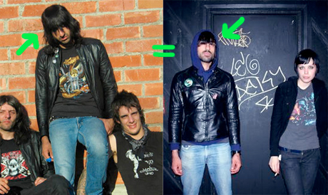 "Secret Identity of Crystal Castles' ""Ethan"" Revealed!"