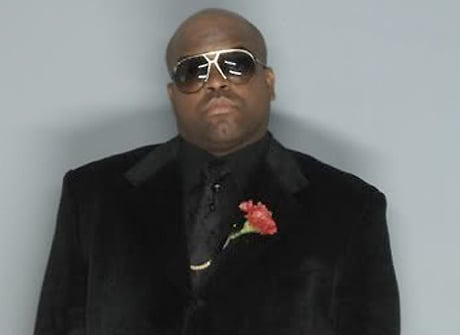 Cee Lo Green Cleared of Sexual Battery Charges, Still Faces Drug Charge