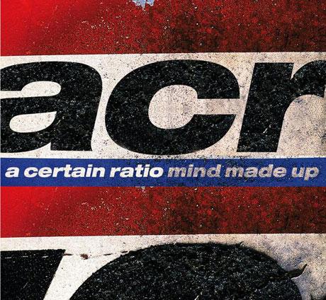 """A Certain Ratio """"Teri"""""""