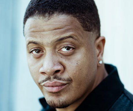 Former Jurassic 5 Member Chali 2na's Album Finally Set to Drop