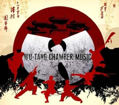 Wu-Tang Clan Members Gather Once Again for <i>Chamber Music</i>