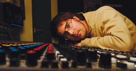Ultramagnetic Studios Buck 65 / Joel Plaskett / Matt Mays