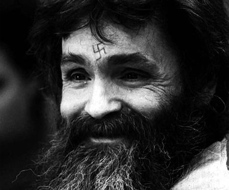 Charles Manson Follows Trent Reznor With Free Album Download