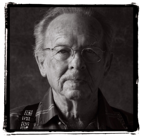 Charlie Louvin The Battles Rage On