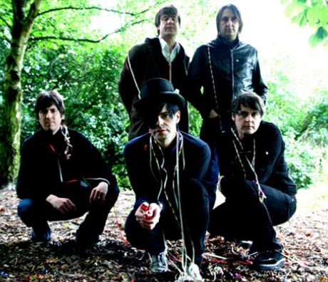 Charlatans' Free Album Due March 3