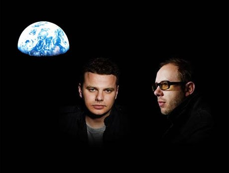 The Chemical Brothers Use Google Earth Mash-Up For New Video