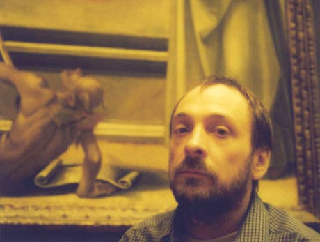 Vic Chesnutt's Last Canadian Tour Memorialized with New Documentary