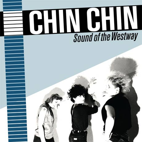 Slumberland Reissues Chin-Chin's <i>Sound of the Westway</i>