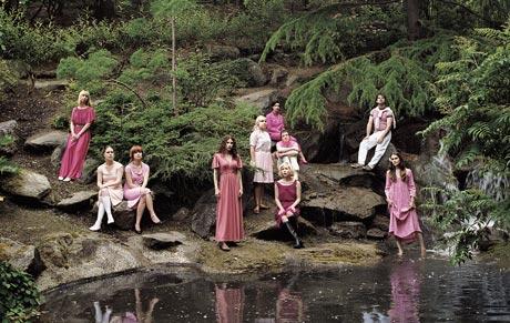 The Choir Practice The Choir Practice
