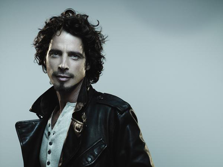 Chris Cornell's <i>Scream</i> to Play on All Virgin America Flights
