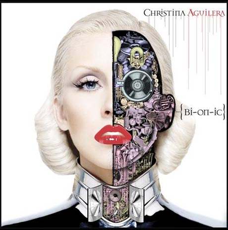 Christina Aguilera Sets Le Tigre-Equipped <i>Bionic</i> for Summer Release