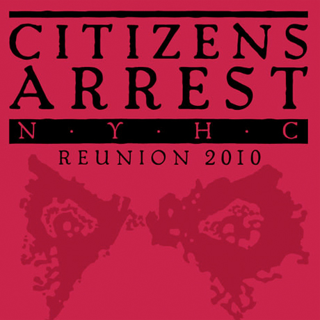 Ted Leo Reunites with His Old Hardcore Band Citizens Arrest