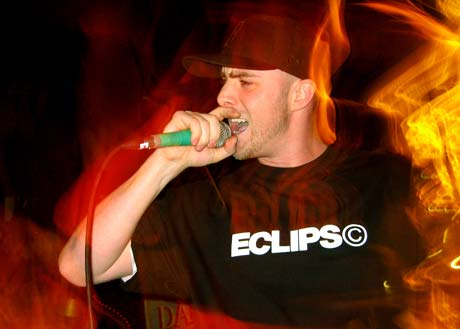 Classified / Ghettosocks / Muzz Marshall & More... Baronet Room, Delta Halifax, Halifax NS - February 16