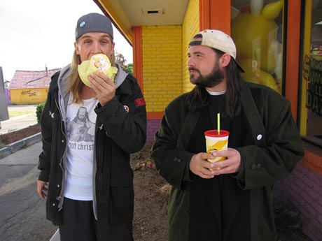 Clerks 2 Kevin Smith
