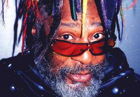 George Clinton & Parliament Funkadelic The Phoenix, Toronto, ON July 19