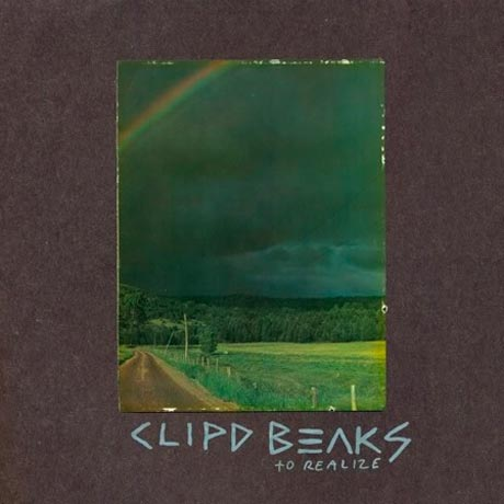Clipd Beaks <i>To Realize</i> on New Album