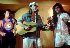 Club Dread Jay Chandrasekhar