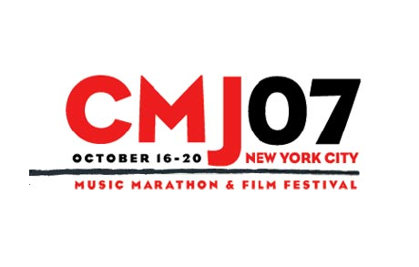 CMJ Ropes in M.I.A., Spoon and Justice for its October Marathon