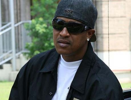 Rapper C-Murder Convicted of Second-Degree Murder