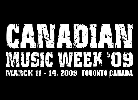 Bloc Party, Ting Tings, Women To Play CMW 2009