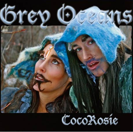 CocoRosie Gear Up for North American Tour, Play Montreal and Vancouver