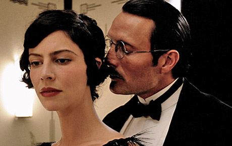 Coco Chanel & Igor Stravinsky Jan Kounen