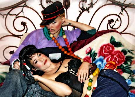 CocoRosie Announce Canada/U.S. Live Dates, Tour-Only EP