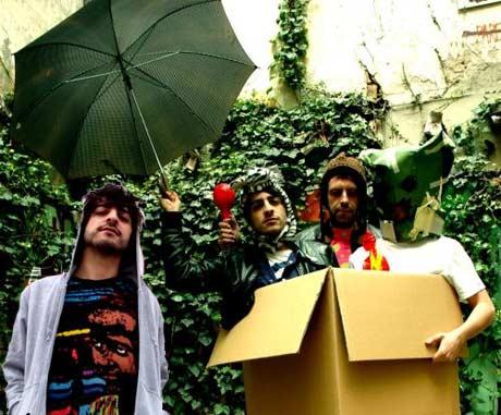 El Guincho readies new album with Coconot