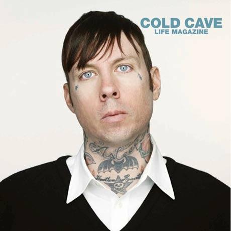 """Cold Cave """"Life Magazine (An Optimo (Espacio) Mix)"""""""