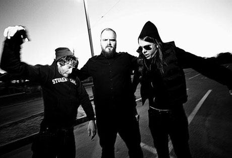 Coliseum Ready New Seven-Inch For Deathwish Inc., Tour North America