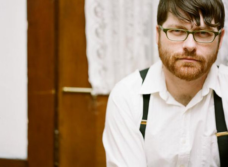 Colin Meloy Colin Meloy Sings Live!