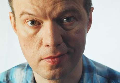 Warner Blocks Edwyn Collins from Sharing His Song on MySpace